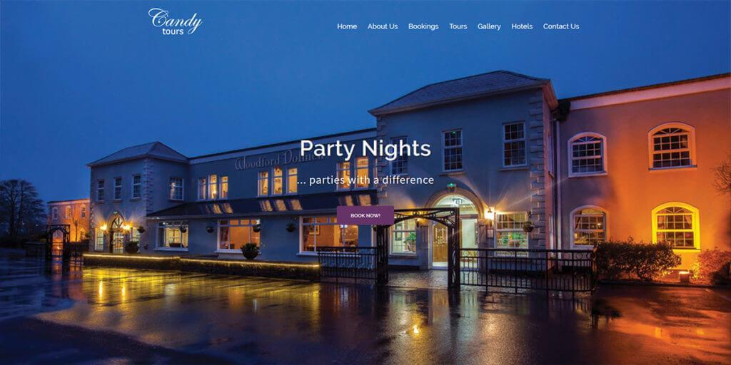 Web and Graphic Design in Carlow